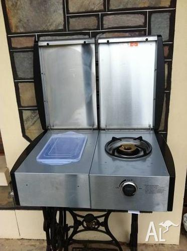 Beef Eater Single BBQ & Storage or Side Attachments