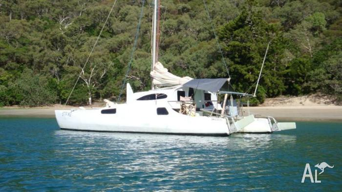 Best buy catamaran in QLD