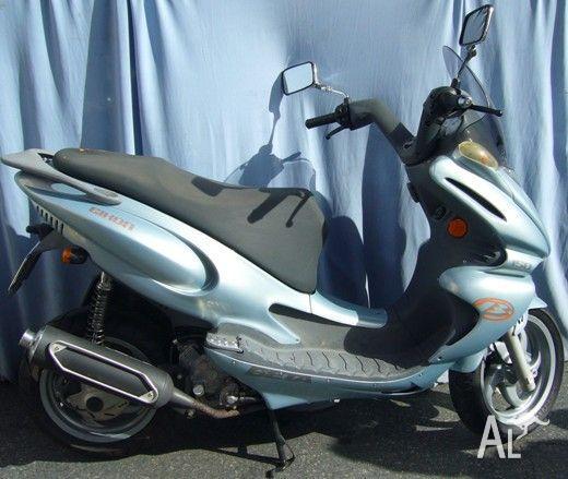 BETA EIKON 150 150CC  2001