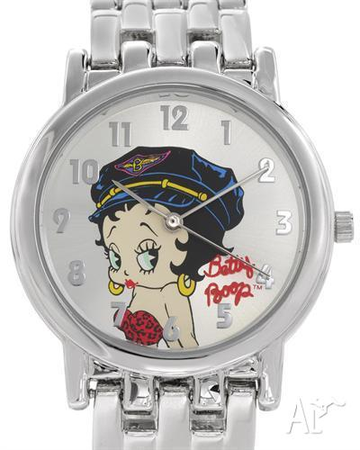 Betty Boop Wrist Watch