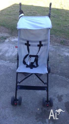 Big W stroller in new condition.