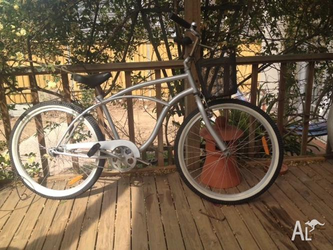 Bike For Sale Beach Cruiser For Sale In NORTH TURRAMURRA New South Wales Cl