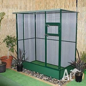 Bird Aviaries for Sale From $399 !!!!!!
