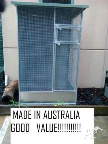 Bird Aviary/ bird cage /bird enclosure clearance sale