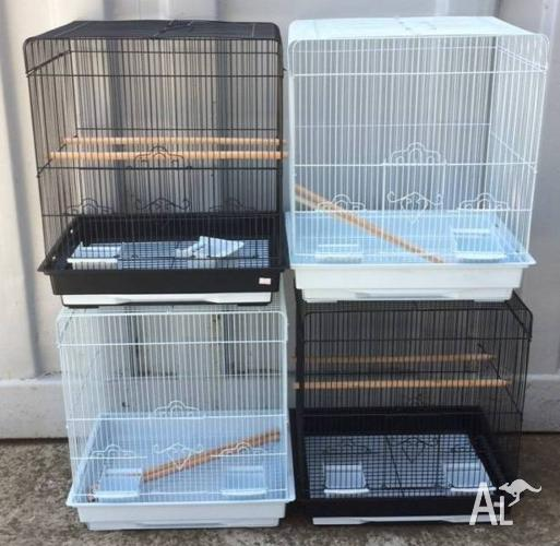 Bird Cages All Sizes HALF PRICE CLEARANCE!