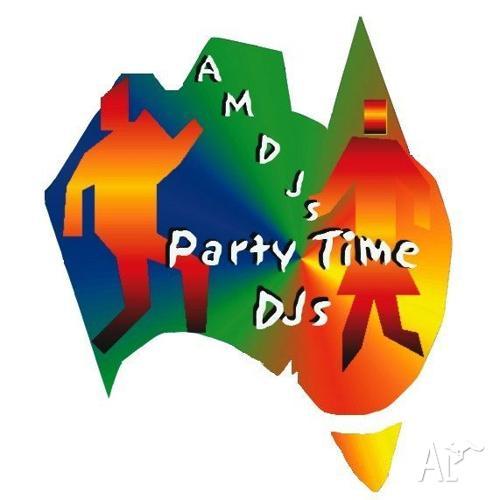Birthday Party sound hire....U be the DJ !!!