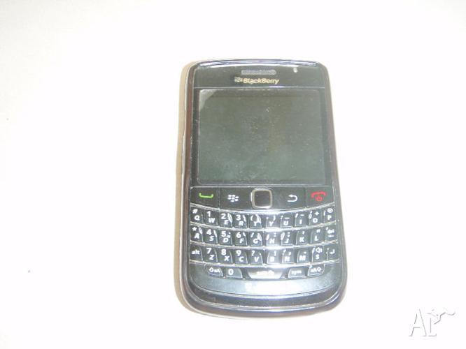 BlackBerry Bold 9780 Unlocked Qwerty 5MP WiFi GPS Phone