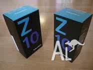 Blackberry z10/Blackberry Q10