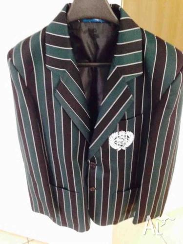 Blazer/Jacket Brisbane Boys' College (Never used!)