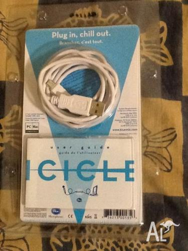 Blue Microphones Icicle - USB audio interface