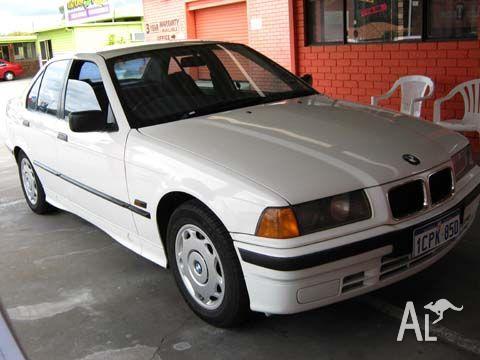 BMW 3 20I  1992