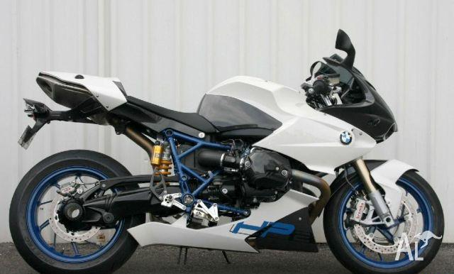 Bmw Motorcycles Service Adelaide