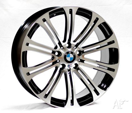 bmw m3 e90 wheels 19x8 5 and 19x9 5 for sale in fawkner. Black Bedroom Furniture Sets. Home Design Ideas