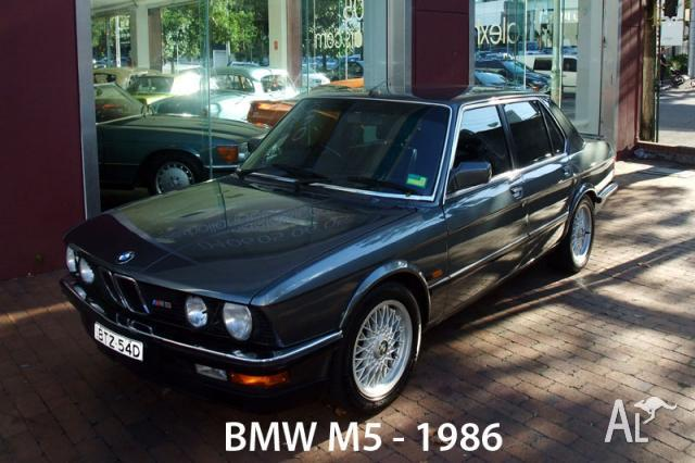 bmw m5 for sale in elizabeth bay new south wales classified. Black Bedroom Furniture Sets. Home Design Ideas