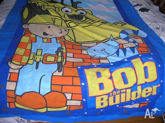 Bob the builder dooner cover