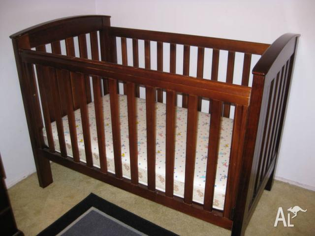 Baby Cot Bed Furniture