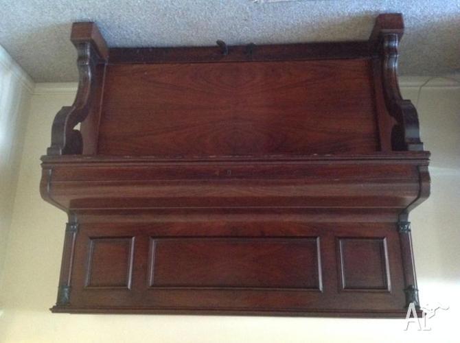 Borg antique piano for Sale in ATTADALE, Western Australia ...