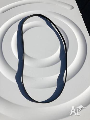 Bosch washing machine WVH28441AU/01 - belt drive