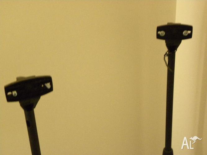 Bose Rear Speaker stands for 161