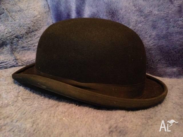 Bowler Hat - R.M.Williams 55.5cm