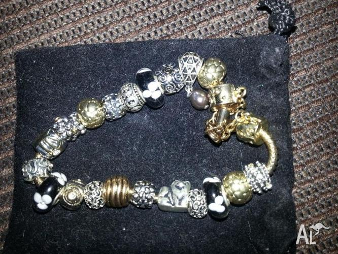 e19b0a308 Bracelet - Pandora Like for Sale in SMITHFIELD, New South Wales ...