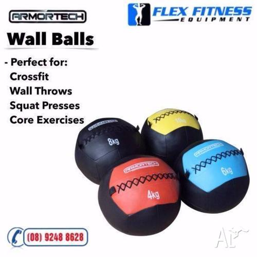 BRAND NEW - 4 KG WALL BALL - CROSS FIT PERSONAL