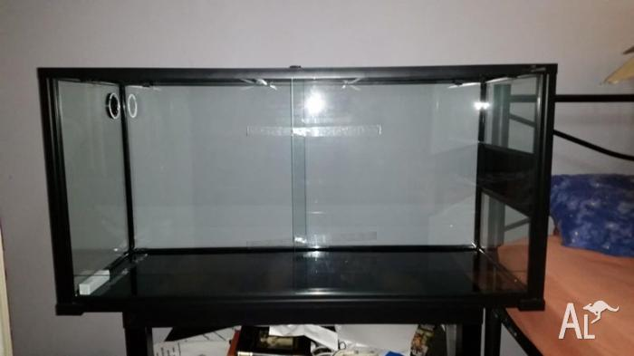 Brand New 4ft Reptile Enclosure Tank For Sale In Arndell Park New