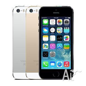 Brand new and Sealed Iphone5S