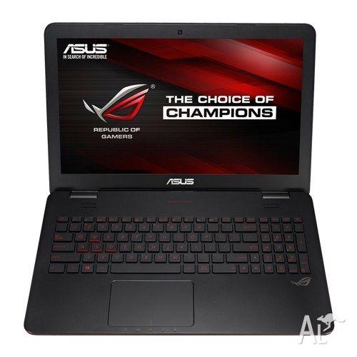 Brand New ASUS Gaming Laptop Computer - Rent then buy