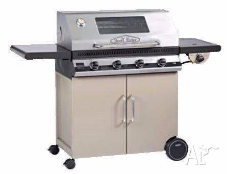 BRAND NEW BEEFEATER BBQ- STILL IN CARTON