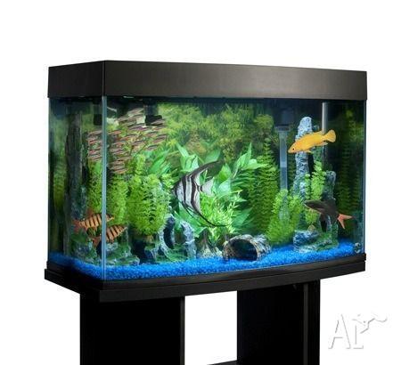BRAND NEW Blue Planet SereneLife Vista 160 Aquarium