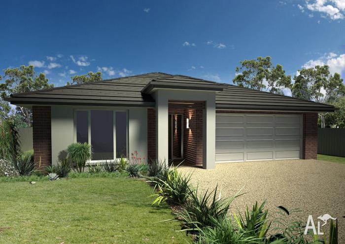 Brand New House And Land Package Maiden Gully Quality