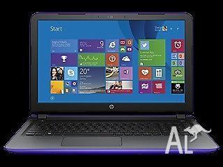 Brand new HP laptop15.6