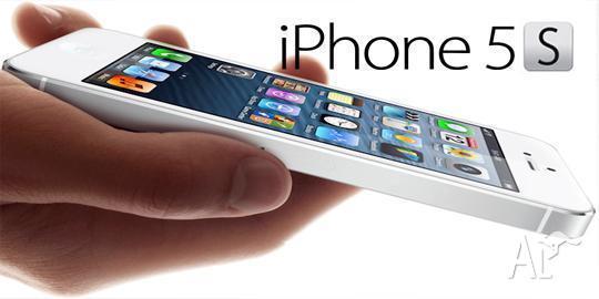 Brand New iPhone 5S 16GB White