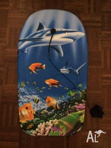 Brand New Kids Body Boards