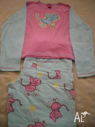 Brand New Long Pyjamas