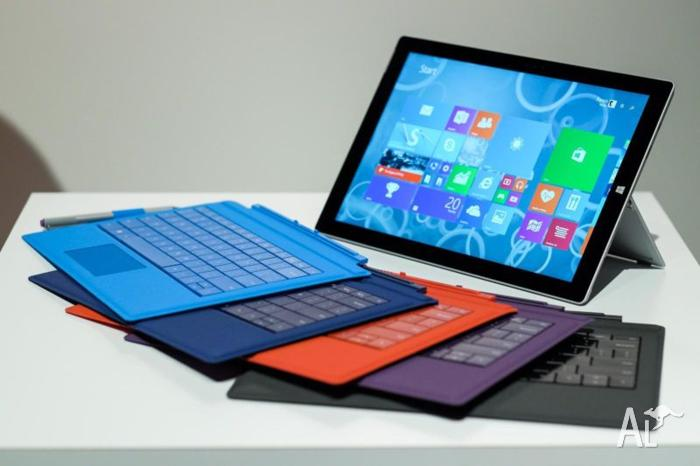Brand New Microsoft Surface Pro 3 - Rent to Own from