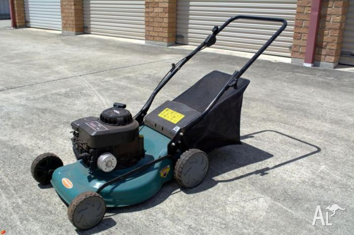 Briggs And Stratton 450 Series Sovereign 148cc Manual