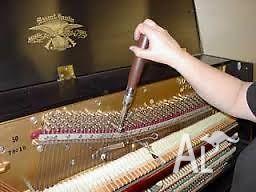 Brisbane Piano Tuning and repairs