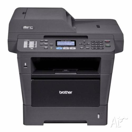Brother MFC-8910DW Print/Copy/Fax/Scan Printer