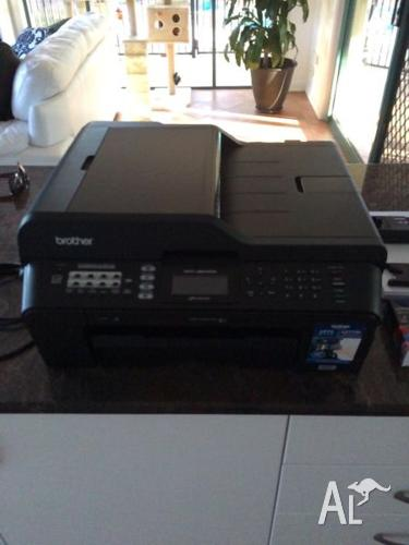 Brother MFC-J6510DW A3