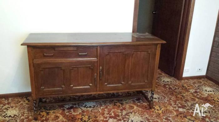 buffet or dining side board or use as large TV stand
