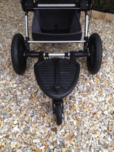Bugaboo Wheeled Board