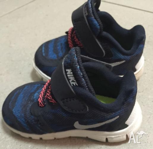 BULK Boy Shoes