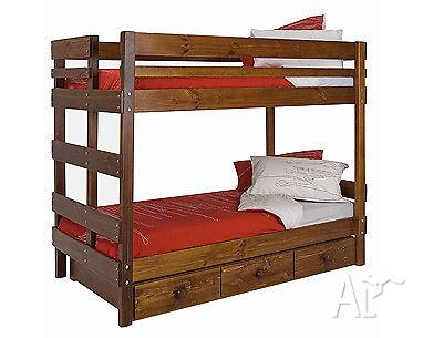 Amazon.com: Used Bunk Beds