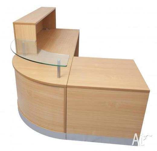 Buy Finest Reception Furniture for Sale in Brisbane