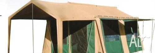 Cabin Tent Primus & Cabin Tent Primus for Sale in CLEVELAND Queensland Classified ...