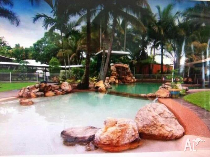 Cairns Gateway Resort Fully Self Contained Apartment For Sale In