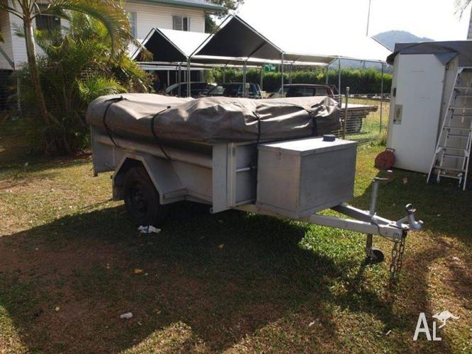 Lastest CAMPER Trailer For Sale Brisbane For Sale In Goodna QLD  CAMPER