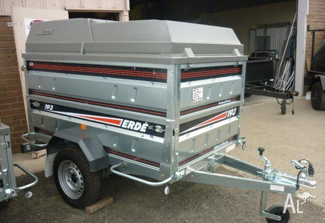 Amazing Campers Amp Off Road Camper Trailers For Sale In Melbourne Victoria